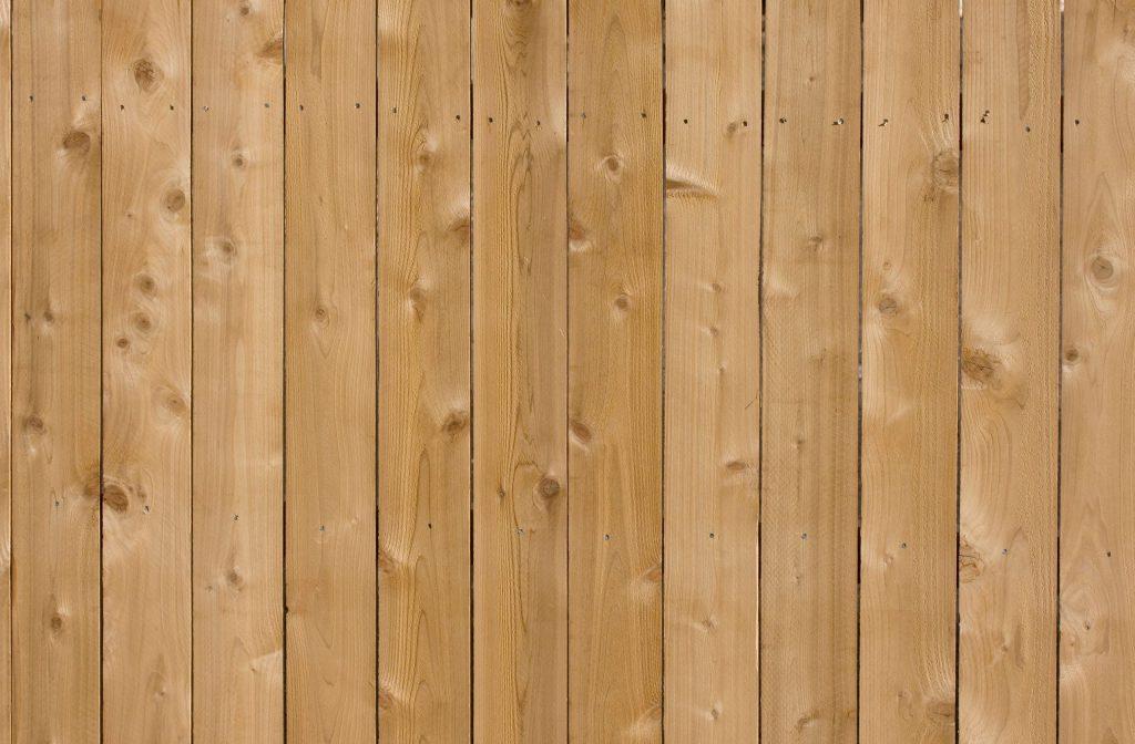 Bay Area Wood Deck