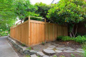 Bay Area Privacy Fencing